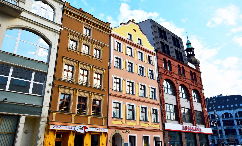 DUKES Hostel & Apartments – Najlepszy nocleg we Wrocławiu.